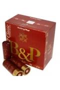 B&P AV FİŞEKLERİ